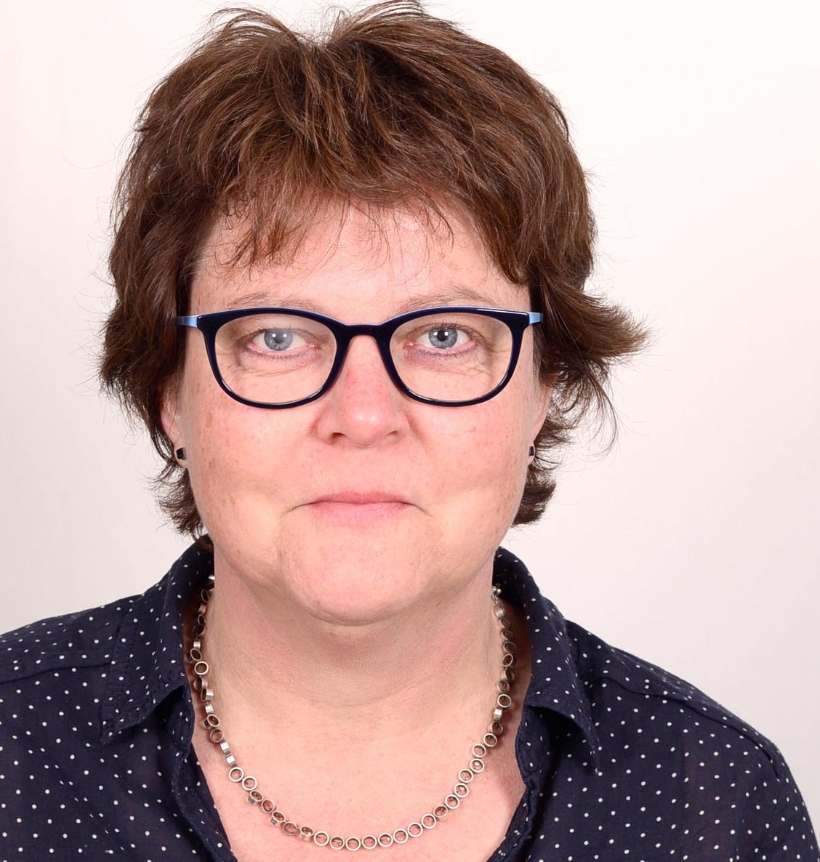 Liesbeth Spijkerboer : Logopedist